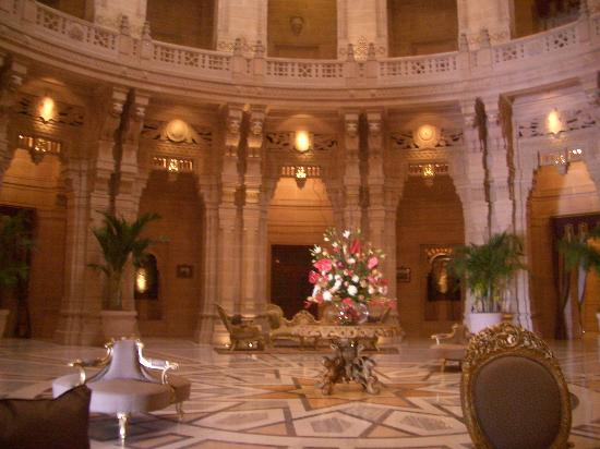 Umaid Bhawan Palace Jodhpur Photo