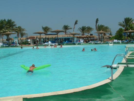 one of the many clean The Movie Gate Hurghada 4, Єгипет,  Хургада - photo
