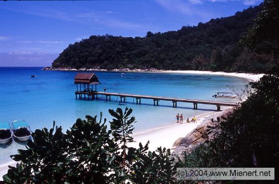 Foto de Senja Bay Resort