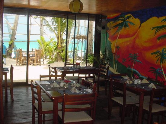 Blue Mango Inn : Bluemangoinandout
