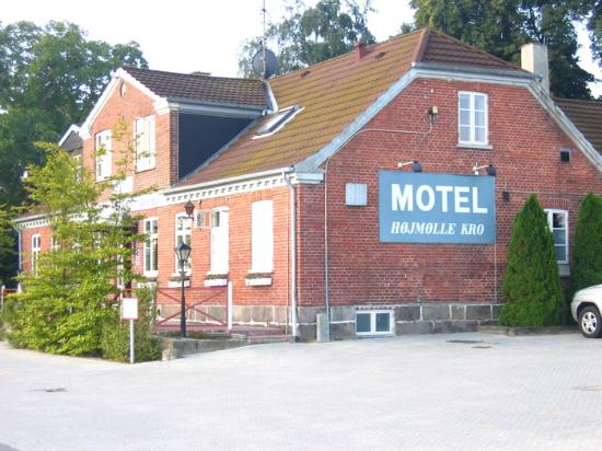 Photo of Motel Hojmolle Kro Eskilstrup