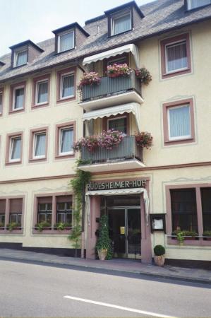 Rüdesheimer Hof Foto