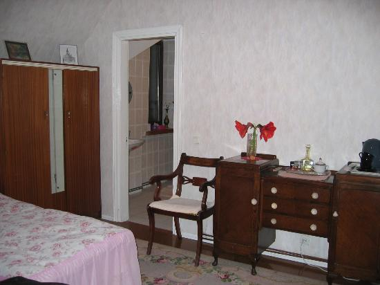 Гостевой дом Nemunas Tour: My Room at Nemunas