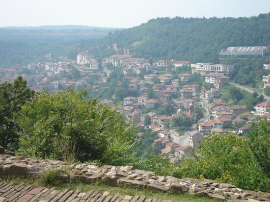 Veliko Tarnovo Foto