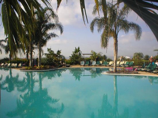 Suite Hotel Eden Mar (Porto Bay): Porto Mare Hotel Pool