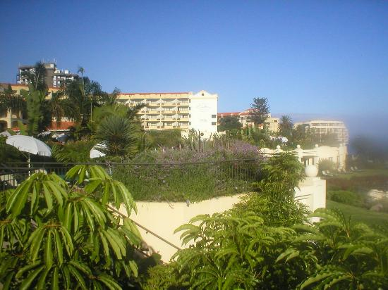Suite Hotel Eden Mar (Porto Bay): View of Hotel