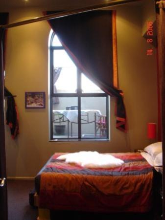 Hotel 115 Christchurch Photo