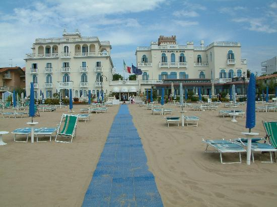 Hotel Casa Bianca al Mare Picture