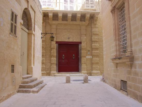 Medina, Malta: Beautiful and Untouched
