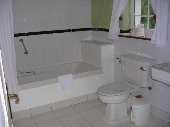 Friars Glen: The Bathroom