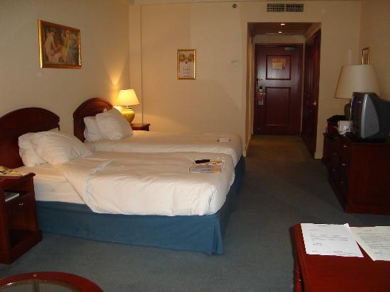 Athenee Palace Hilton Bucharest: Room 1