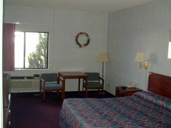 Comfort Inn Near Grand Canyon-billede