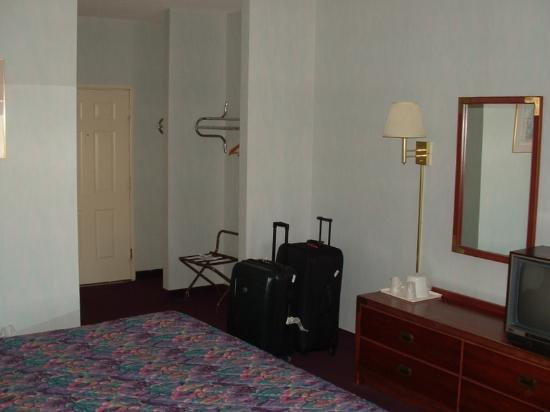 Foto de Comfort Inn Near Grand Canyon