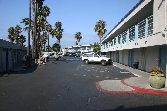 Ocean Beach Villa Hotel San Diego