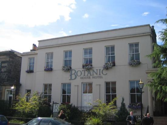 Photo of Botanic House Hotel Edinburgh