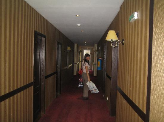 Imperial Resort : Imperial - Gang