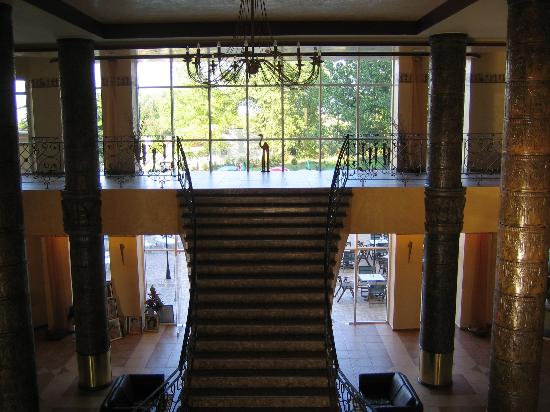 Imperial Resort : Lobby-Bereich