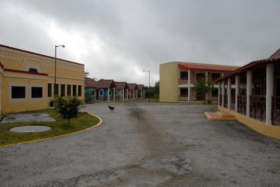 Hotel Debliz Xpujil