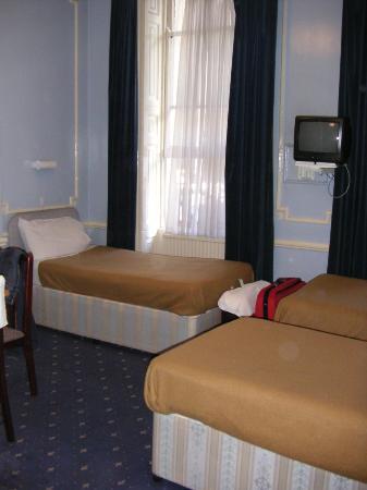 海德雷酒店照片