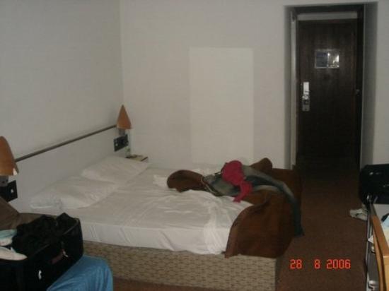 Novotel Athenes: Standard Double Room