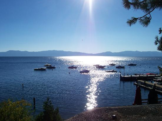 Tahoe City-bild