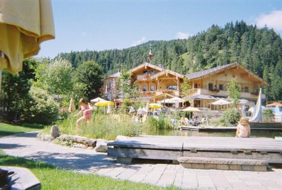 Familienparadies Sporthotel Achensee: The See Alm
