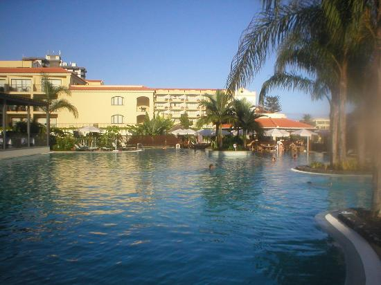 Suite Hotel Eden Mar (Porto Bay): Porto Mare Pool