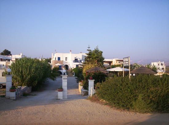 Athina Studios and Apartments: Athina Studios