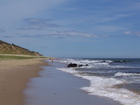 Cape Cod, MA: Nauset Light Beach