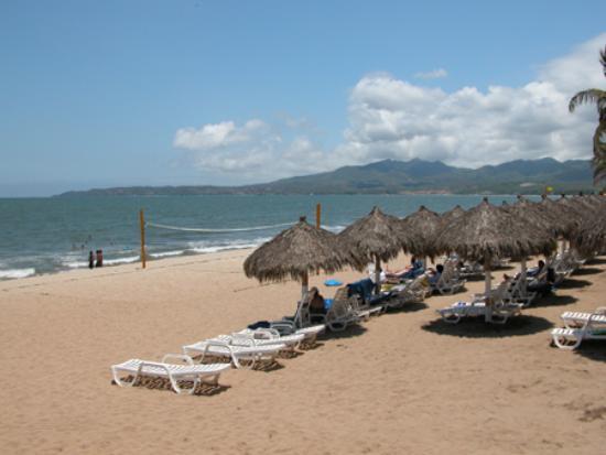 A beautiful day on Bucerias Bay!