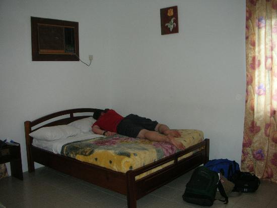 Shangani Hotel: See, comfy!