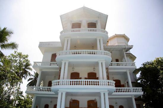 La Maison Nil Manel: Nil Manel