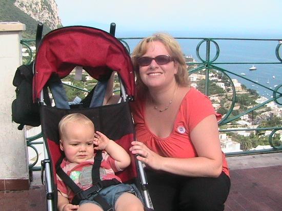 Hotel Capri-billede