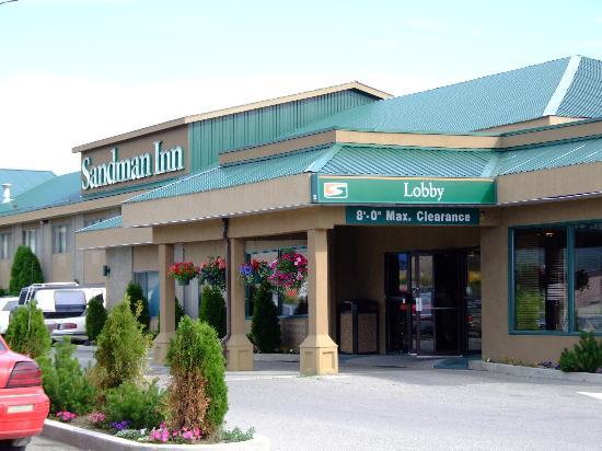 Sandman Inn Cranbrook ภาพถ่าย