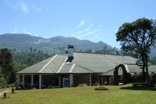 Ceylon Tea Trails: Tientsin Bungalow