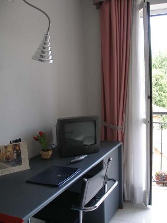 هوتل سانتا كاترينا: Room