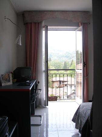 Santa Caterina: Room