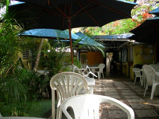 Inn at Tamarind Court Photo