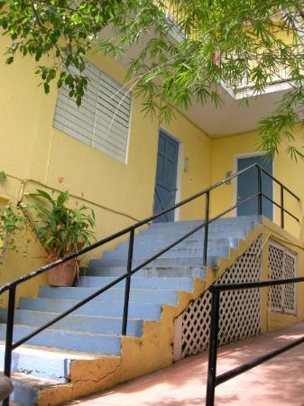 Inn at Tamarind Court Photo