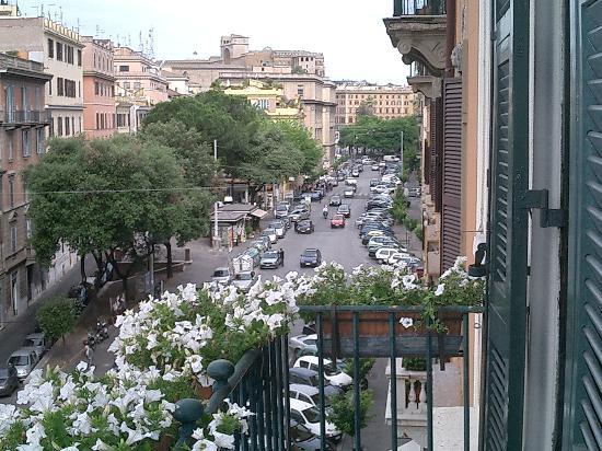 Hotel Atlante Garden Rom Bewertung