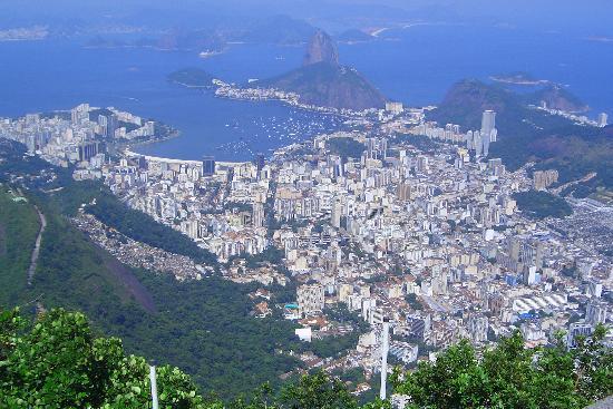 Promenade Princess Copacabana: Rio