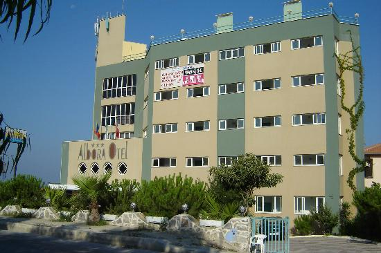 Hotel Albora: Albhora