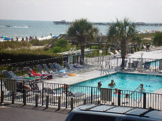 Sea Horn Motel Myrtle Beach Hotel Reviews Photos Rate Comparison Tripadvisor