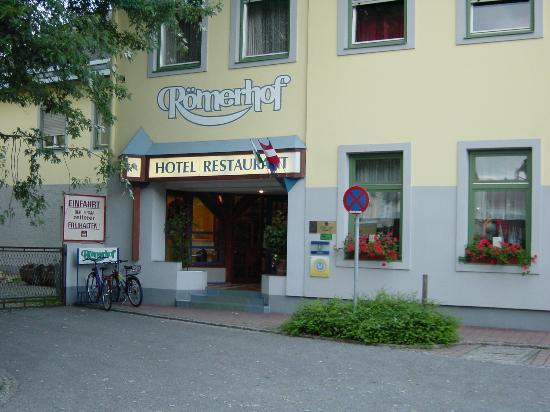Hotel Stadt Hamburg In Ilsenburg Zimmer