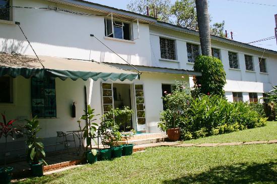 Shangri-La Hotel Uganda Ltd.: Shangri-La and Garden