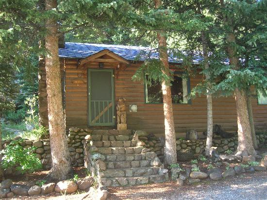 Photo of Call of the Canyon Cabins Idaho Springs
