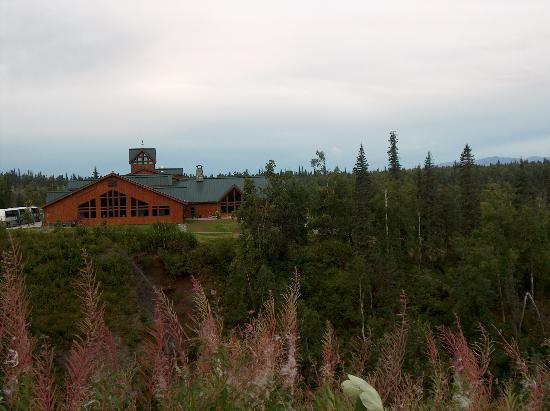 Mt. McKinley Princess Wilderness Lodge صورة فوتوغرافية
