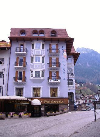 Hotel Faloria Photo