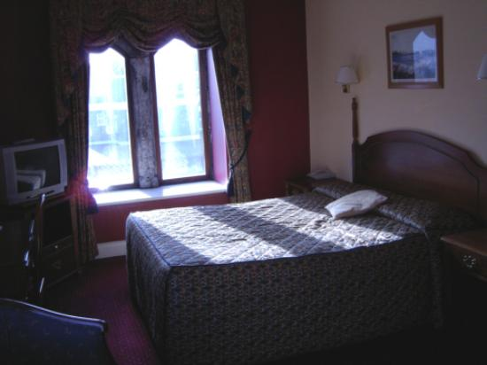 Abbey Lodge: Bedroom