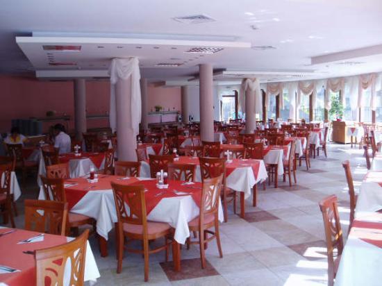Yavor Palace Restaurant
